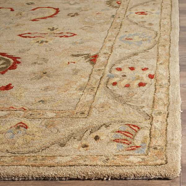 Safavieh George Traditional Area Rug