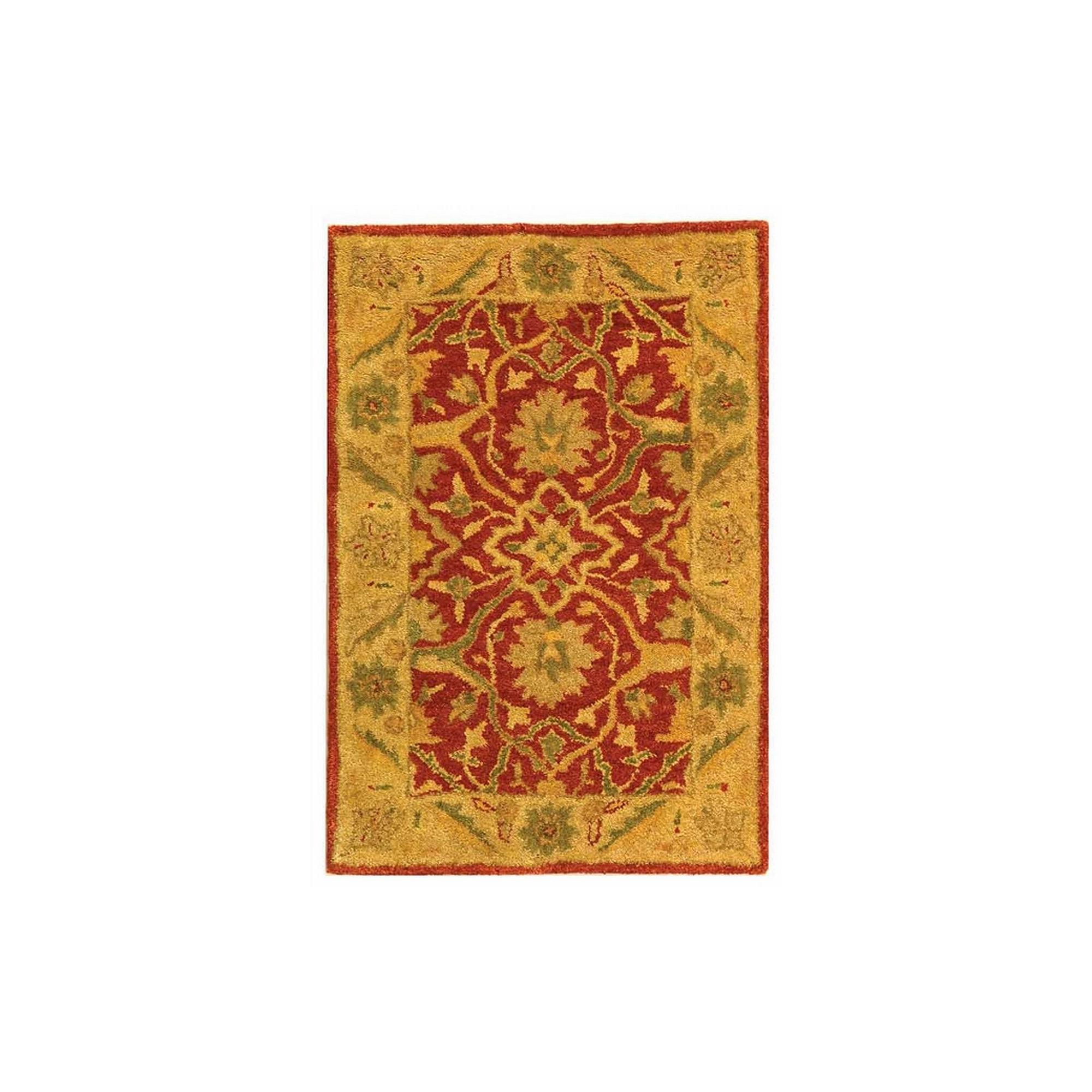 Safavieh Jaime Traditional Area Rug