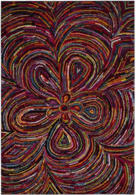 Safavieh Kenesa Floral Area Rug