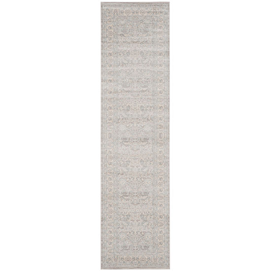 Safavieh Lorcan Bordered Area Rug