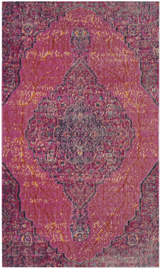 Safavieh Lorelle Traditional Area Rug
