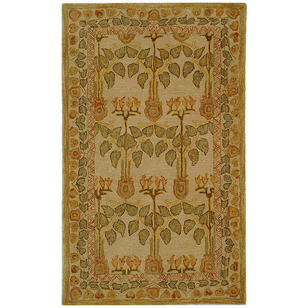 Safavieh Cassius Traditional Area Rug, One Size , Multiple Colors Product Image