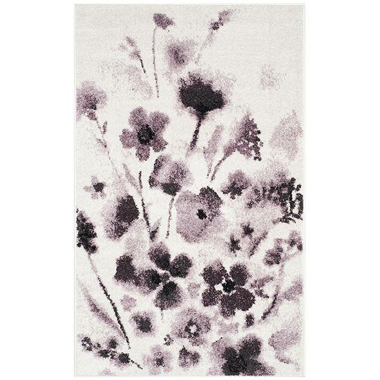 Safavieh Ripley Floral Area Rug