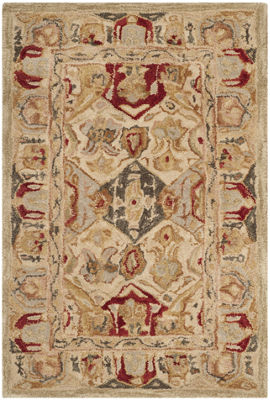 Safavieh Rishi Traditional Area Rug