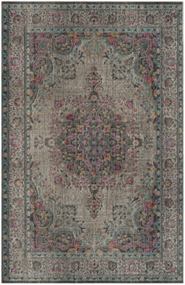 Safavieh Jenessa Traditional Area Rug