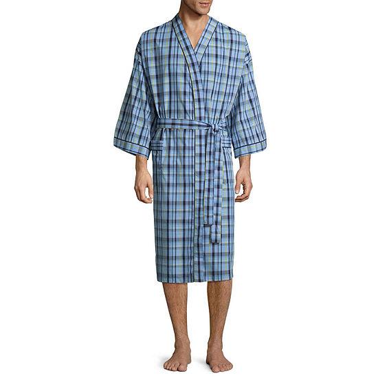 Stafford Long Sleeve Robe Big