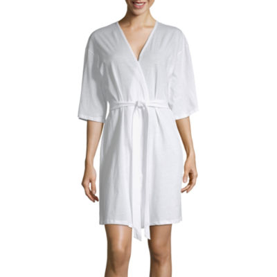 Ambrielle Women's Bride & Bridal Party Robe