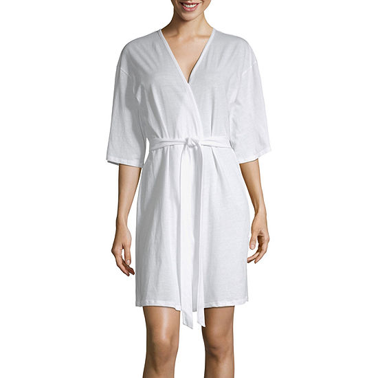 2305a9951 Ambrielle Women's Bride & Bridal Party Robe - JCPenney