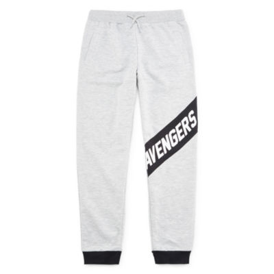 Avengers Jogger Pant - Preschool / Big Kid Boys