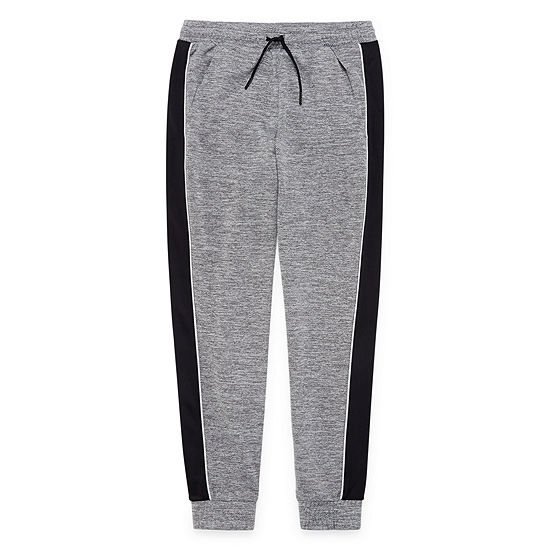 Msx By Michael Strahan Boys Cuffed Jogger Pant - Big Kid
