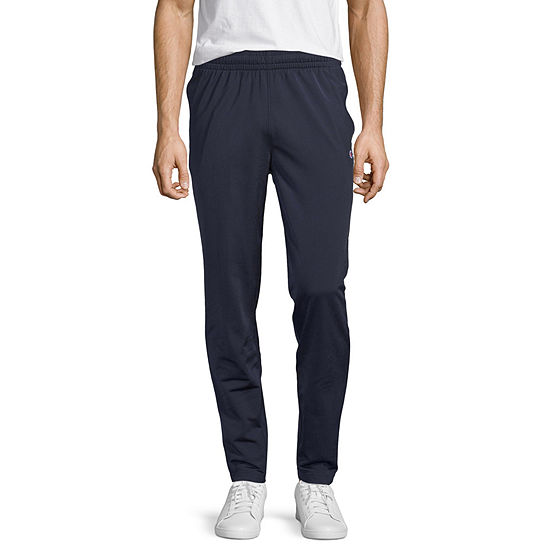 Champion Mens Mid Rise Modern Fit Track Pant