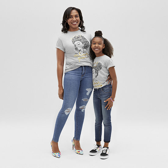 Black History Month Mommy & Me Outfits