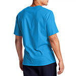 Champion Classic Graphic Mens Crew Neck Short Sleeve T-Shirt