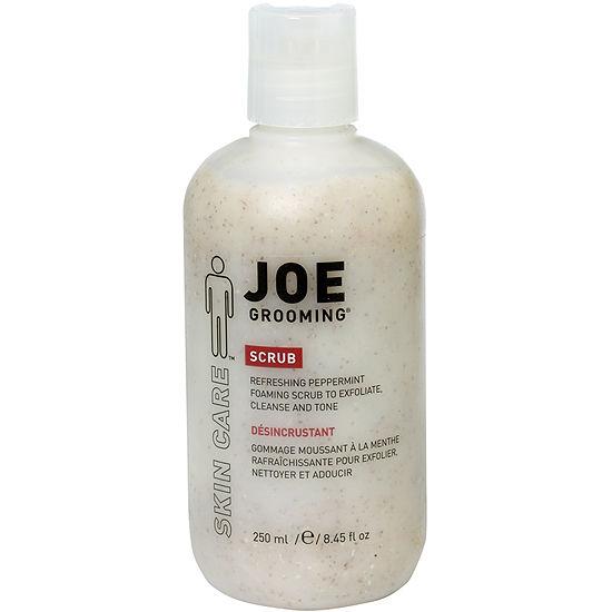 Joe Grooming Scrub 845 Oz