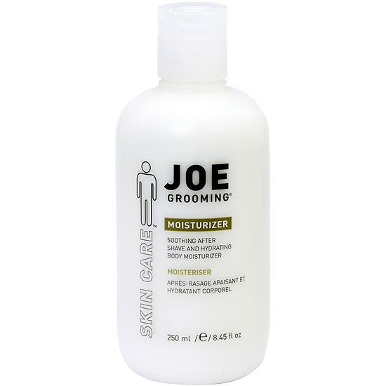 Joe Grooming™ Moisturizer - 8.45 oz.