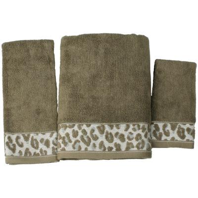 Zanzibar Bath Towel Collection