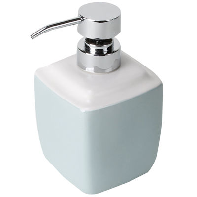 Saturday Knight Modena Soap Dispenser