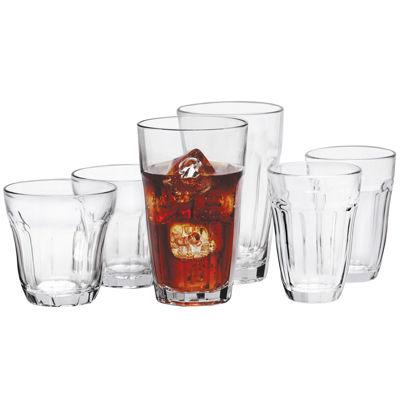 Circleware Republic 30-pc. Glassware Set