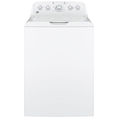 GE® 4.2 DOE cu. ft. Top Load Washer