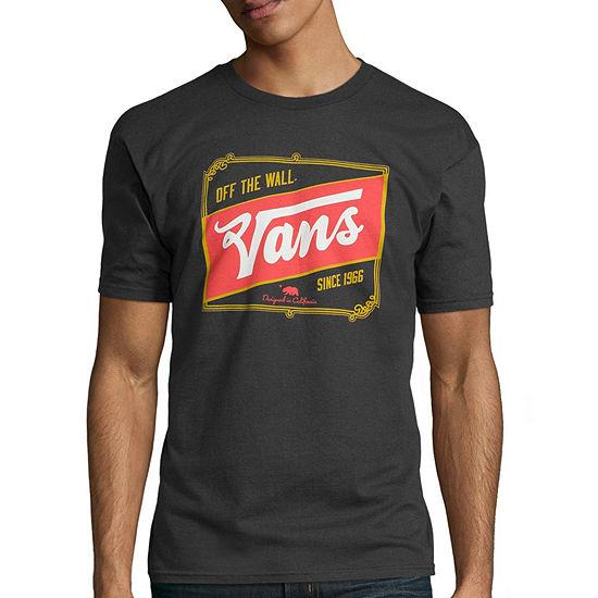 Vans® Strormp Short-Sleeve T-Shirt