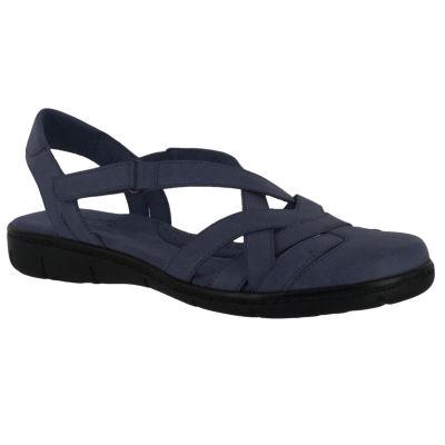 Easy Street Garrett Womens Loafers