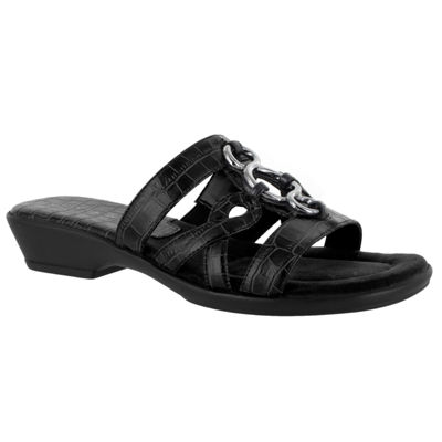 Easy Street Torrid Slide Sandals