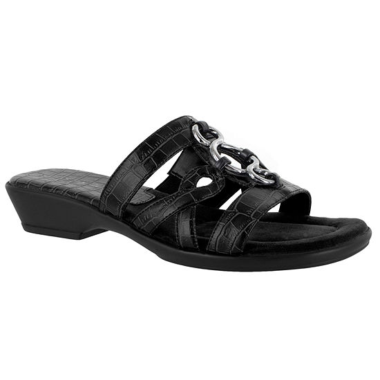 sale marketable Torrid Sandals by Easy Street® best place online discount looking for buy cheap great deals cheap sale for sale 56wUn