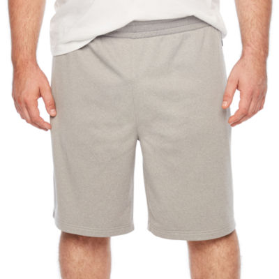 The Foundry Big & Tall Supply Co. Fleece Workout Shorts Big and Tall