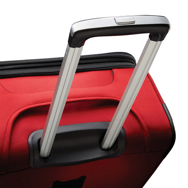 Samsonite Prevail 4 29 Inch Luggage