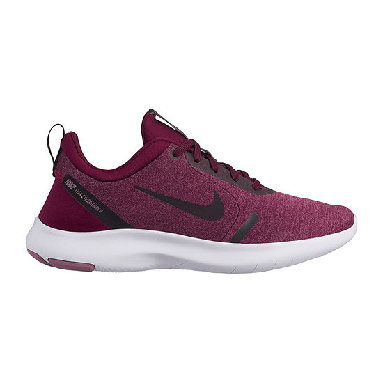 Nike Flex Experience 8 Womens Lace-up Running Shoes