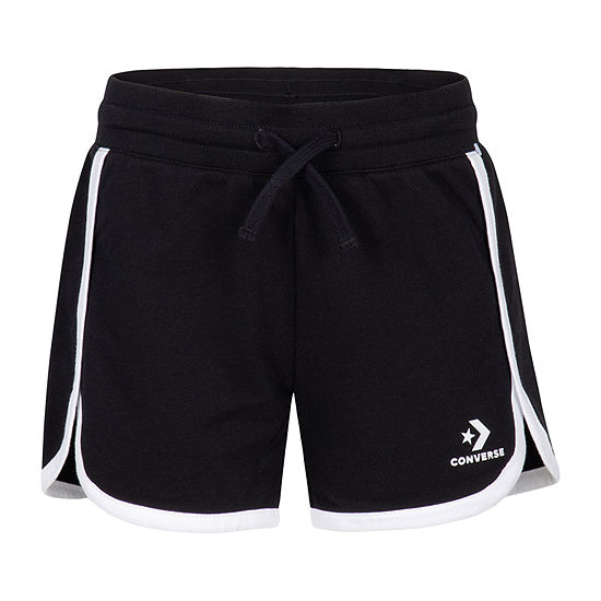 Converse Girls Pull-On Short Big Kid