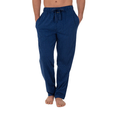 Van Heusen Mens Knit Pajama Pants - Tall