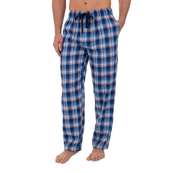 IZOD Mens Pajama Pants