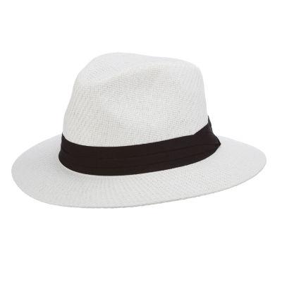 St. John's Bay™ Safari Hat with Black Band