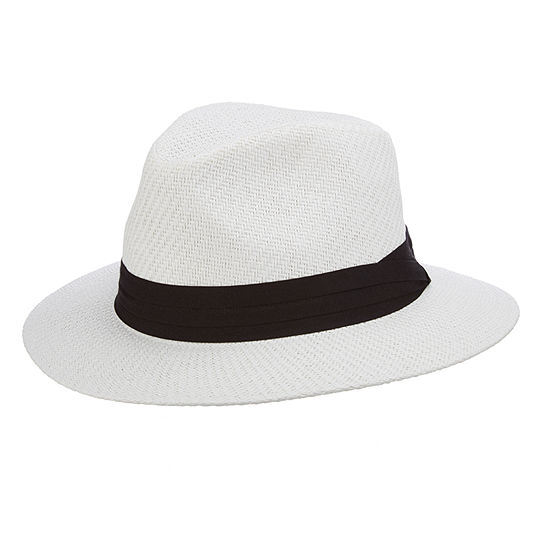 St. John's Bay™ Safari Hat with Black Band