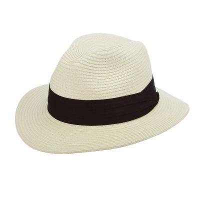 St. John's Bay® Panama Safari Hat