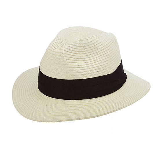 St. John's Bay™ Panama Safari Hat