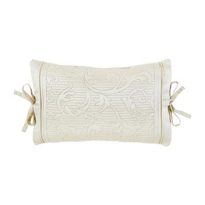 Croscill Classics Cosette 12x18 Boudoir Throw Pillow
