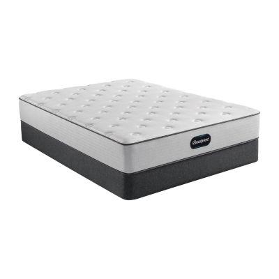 Beautyrest ® BR800™ Medium - Mattress + Box Spring