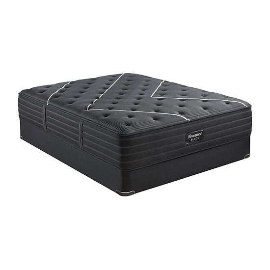 Beautyrest Black® C-Class Medium - Mattress + Box Spring