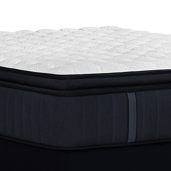 Stearns and Foster® Hurston Firm EPT - Mattress + Box Spring