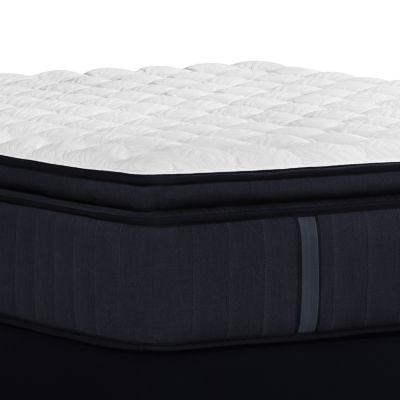 Stearns and Foster® Hurston Plush EPT - Mattress + Box Spring