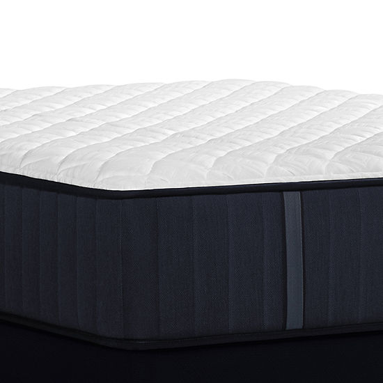 Stearns and Foster® Rockwell Luxury Plush Tight Top - Mattress + Box Spring