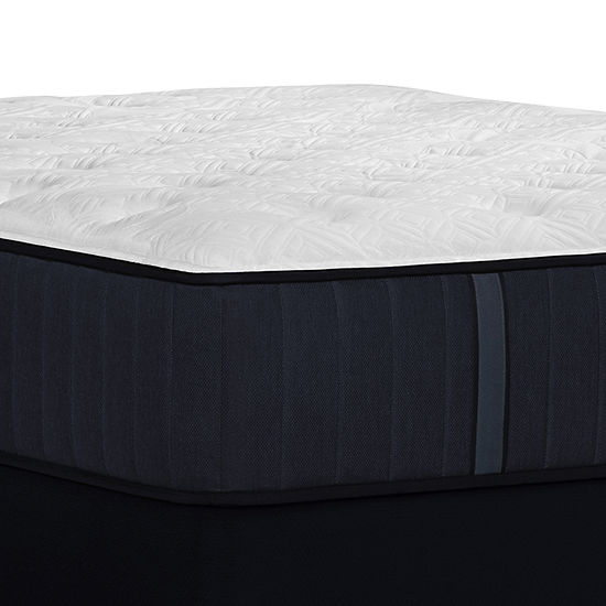 Stearns and Foster® Rockwell Luxury Plush EPT - Mattress + Box Spring