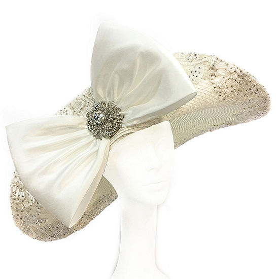 Whittall & Shon Special Occasion Hat Womens Derby Hat