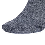 adidas Climalite 3 Pair Quarter Socks-Mens