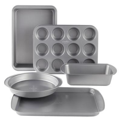 Cooks 5-pc. Bakeware Set