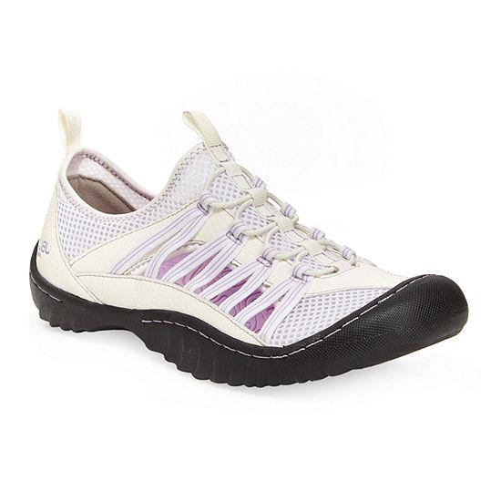 J Sport By Jambu Womens Evergreen Water Ready Slip-On Shoe