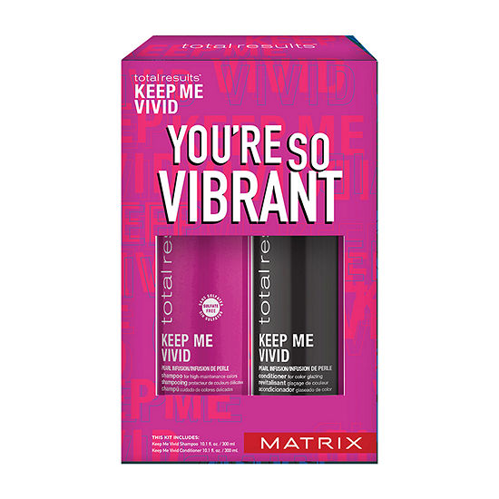 Matrix Total Results Value Set - 20.2 oz.
