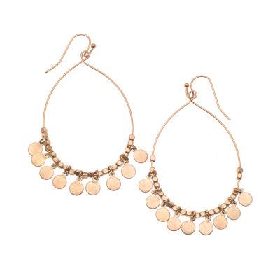 a.n.a. Drop Earrings